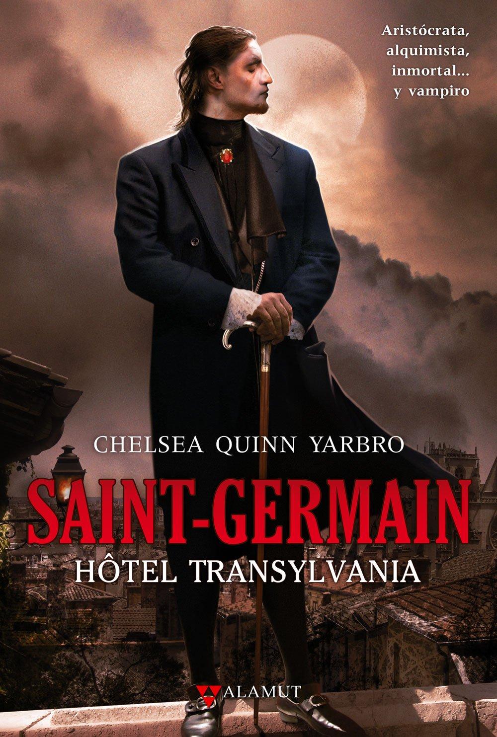 Artifex Plus La Serie De Saint Germain De Chelsea Quinn Yarbro