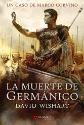 La muerte de Germánico (Marco Corvino, 2)