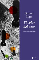 El color del azar