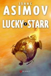 Lucky Starr 2