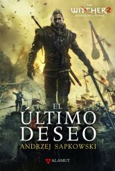 El último deseo (The Witcher 2)